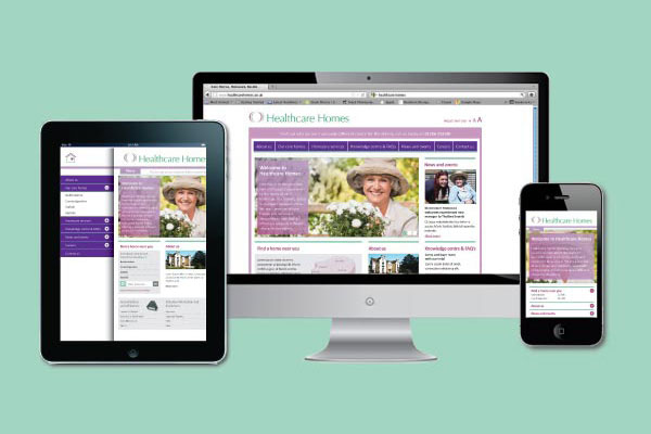 Why your website needs responsive web design