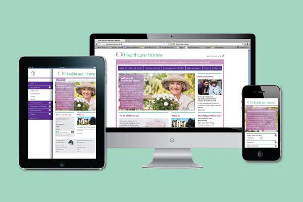 Why your website needs responsive web design