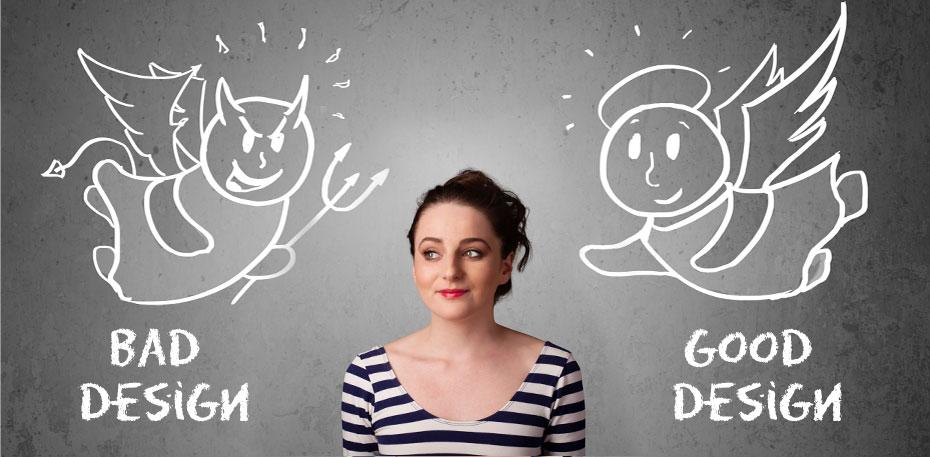DIY Graphic Design vs Professional Graphic Design