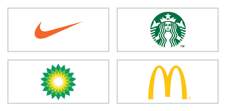 How important is it for a company to have a great logo?