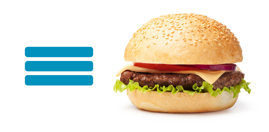 The Hamburger Icon – So what exactly is it?