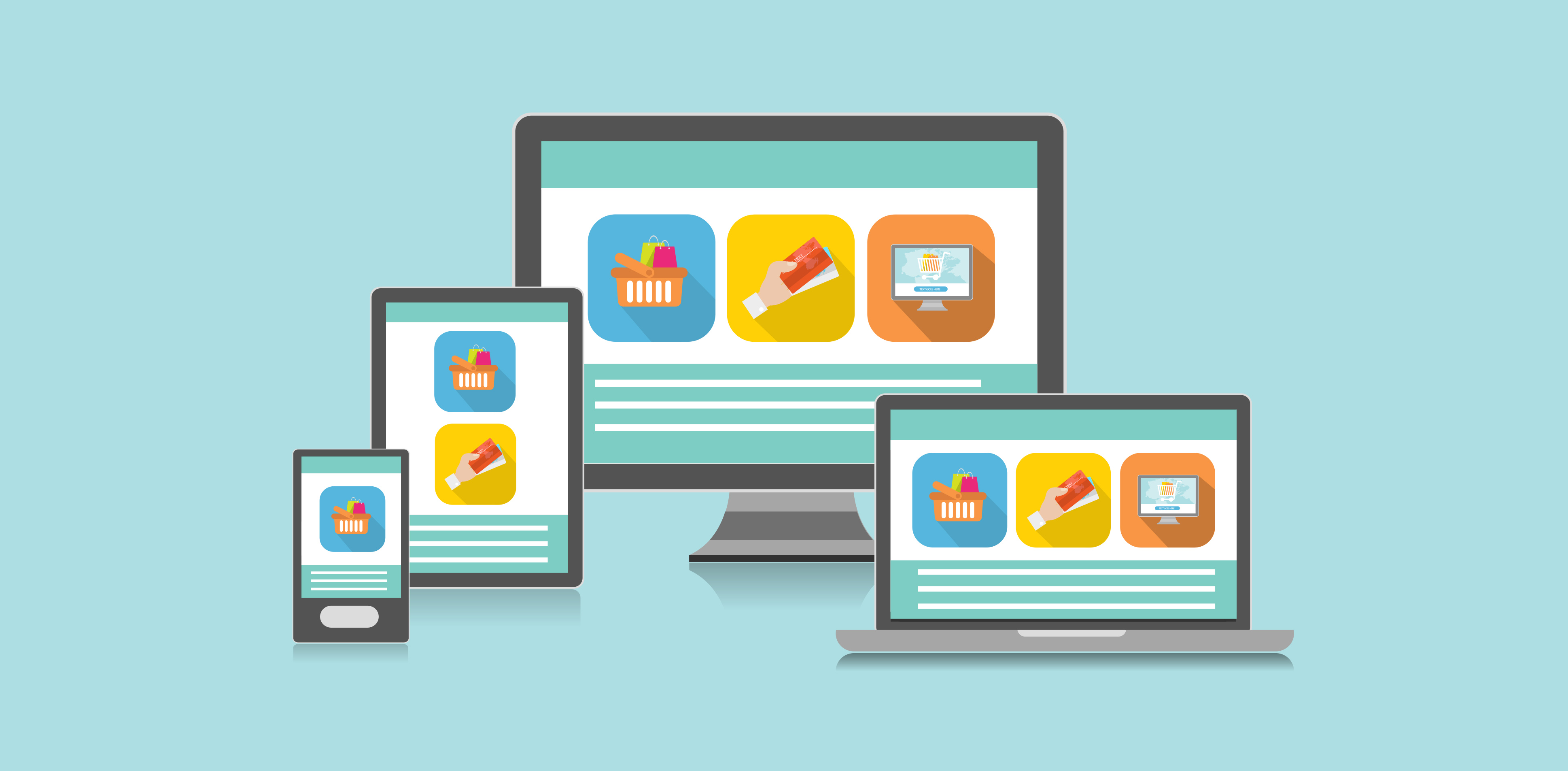 Responsive Web Design – What You Need to Know